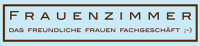 Logo Frauenzimmer
