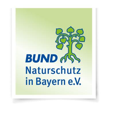 BUND Naturschutz Logo