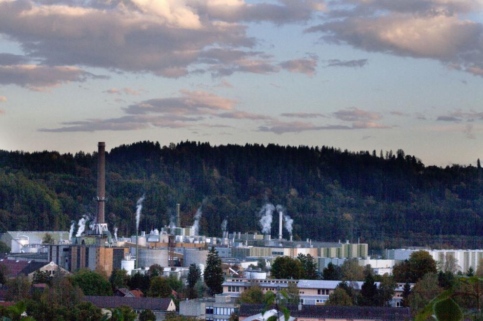 Schongau - Industriestadt im Grünen