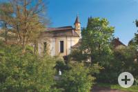 Heiligkreuzkapelle