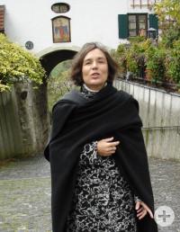 Stadtführerin Gisela Sporer Advent