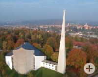 Pfarrkirche Verklärung Christi