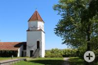 Kasselturm