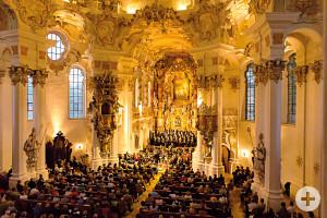 Wieskirche Konzertreihe FSW