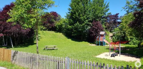 Spielplatz Karwendelring