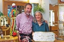 Herr und Frau Schmid