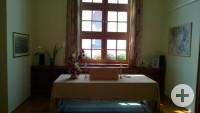 Kleines Trauungszimmer Bild 2