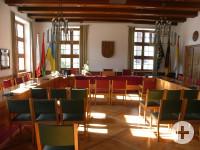Sitzungssaal Bild 1