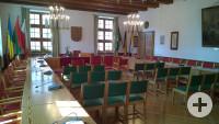 Sitzungssaal Bild 3