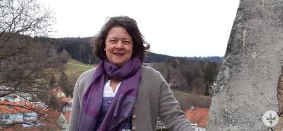 Stadtfuehrerin Susanne Siegl Aussichten